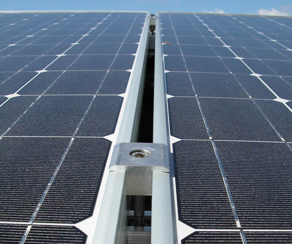 Tile Roof Solar Panel Mounting Kit Solar Panel Mounting