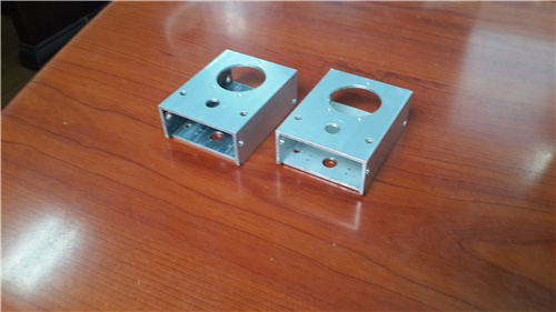 CNC machined aluminum products, CNC Machined Aluminum Products