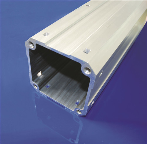 Customized Aluminum Extrusion