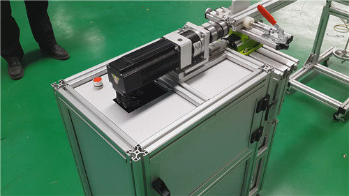 Electric  Tapping Machine, Electric Cnc Tapper Machine